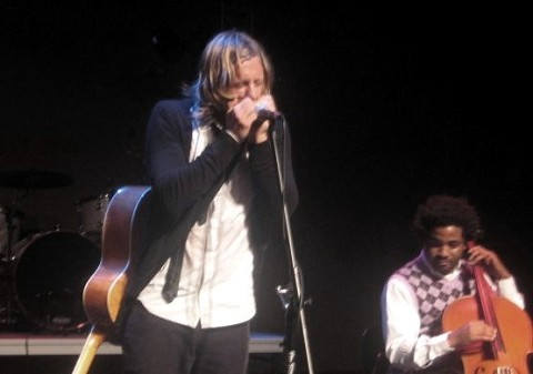 I Hate All Your Show Switchfoot Jon Foreman And Un Christian Music